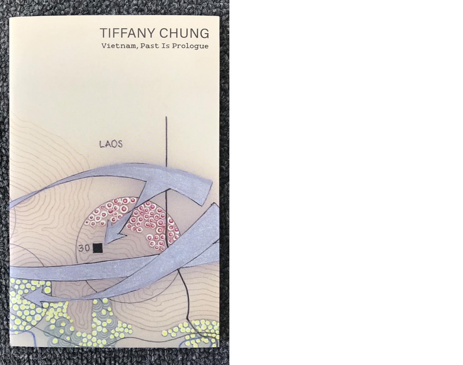 Tiffany Chung, Vietnam Past is Prologue