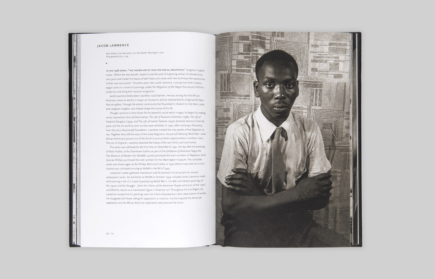 Harlem Heroes Carl Van Vechten