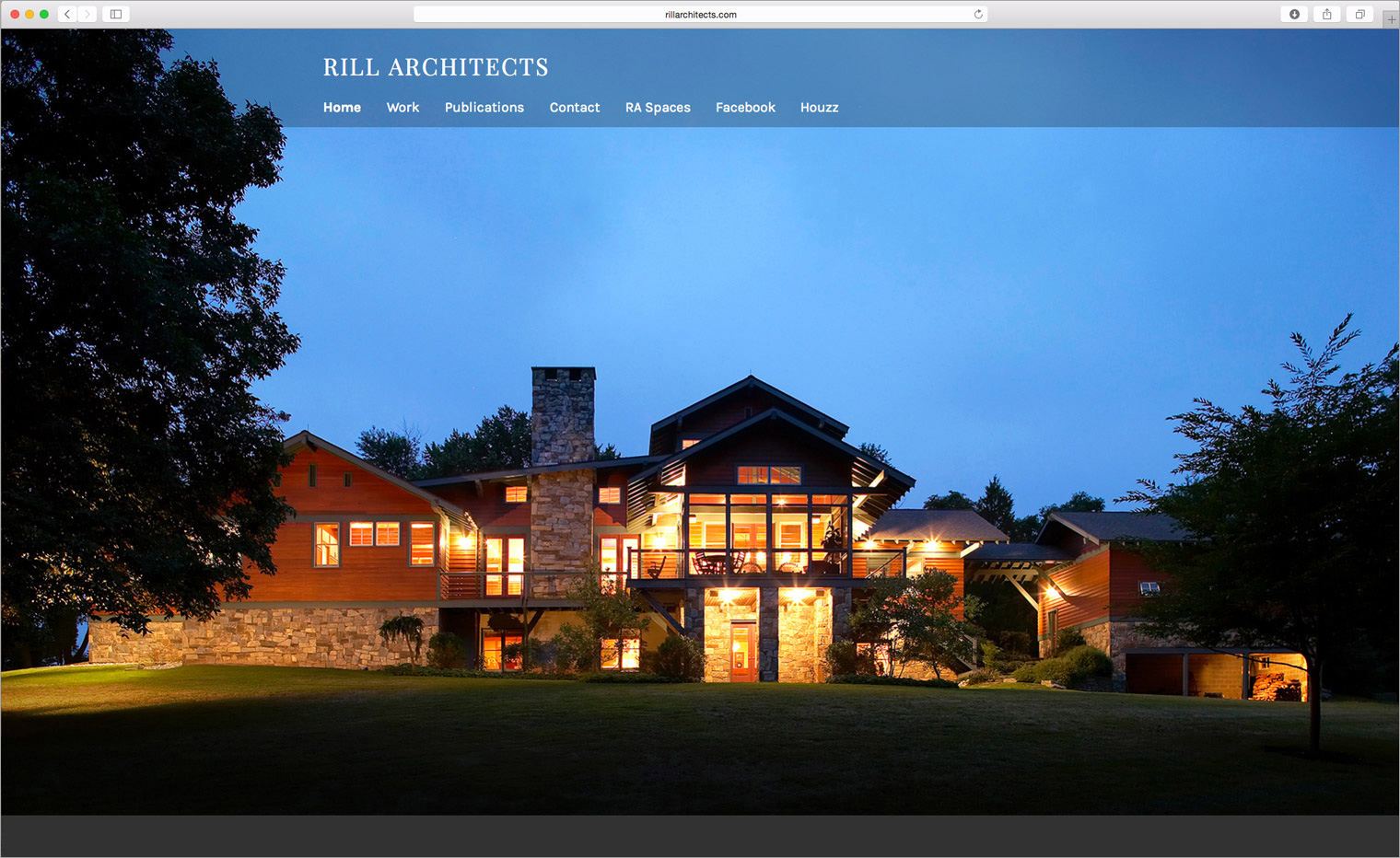 Image from the Rill Architects Website