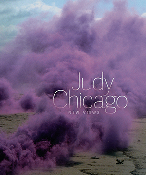 Thumbnail image of the cover of Judy Chicago for Scala Arts Publishers