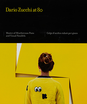 Thumbnail image of the cover of Dario Zucchi at 80