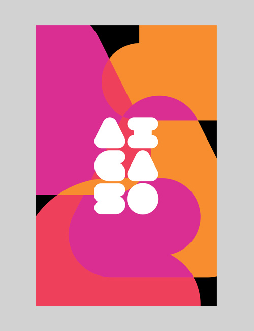 Thumbnail image of the program for AIGA50.